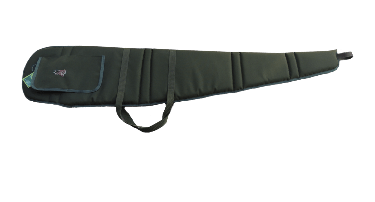 Holster bag for rifle without scope