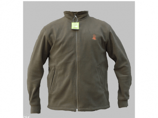 Hunting Polar Fleece Jacket