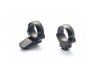 Rusan Pivot mount without bases for CZ 452 (11 mm prism), 26 mm
