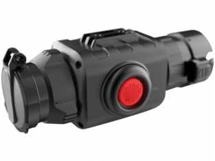 Night Pearl SEER 35 Thermal Imaging Clip-On